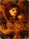 Blood Sin - Kimberly Zant