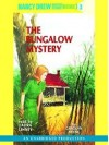 The Bungalow Mystery (Nancy Drew #3) - Carolyn Keene, Laura Linney