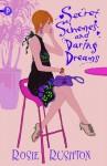Secret Schemes and Daring Dreams (Jane Austen in 21st Century) - Rosie Rushton