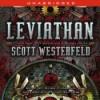Leviathan - Scott Westerfeld, Alan Cumming