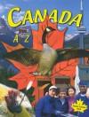 Canada from A to Z - Bobbie Kalman, Niki Walker