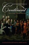 Interpreting a Continent: Voices from Colonial America - John Duval