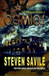 OGMIOS (Ogmios Team Novels) - Steven Savile, Steve Lockley, Sean Ellis, Rick Chesler