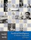 Artificial Intelligence: A Modern Approach - Stuart Russell, Peter Norvig