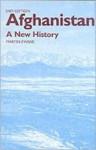 Afghanistan - A New History - Martin Ewans