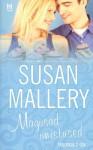 Magusad unistused - Susan Mallery, Eva Nooni