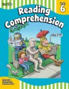 Reading Comprehension: Grade 6 (Flash Skills) - Flash Kids Editors