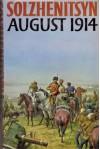 August 1914 - Aleksandr Solzhenitsyn