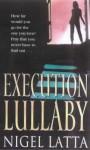 Execution Lullaby - Nigel Latta