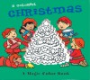 A Colorful Christmas (Magic Color Books) - Kim Ostrow, Dana Regan