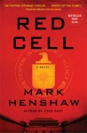 Red Cell: A Novel - Mark Henshaw