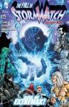 Stormwatch (2011- ) #24 - Jim Starlin, Yvel Guichet