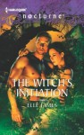 The Witch's Initiation - Elle James