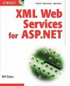 XML Web Services with ASP.Net - Bill Evjen, Evjen