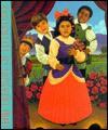 Grand Opening - Roger C. Farr, Dorothy S. Strickland, Richard F. Abrahamson