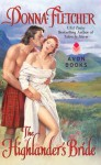 The Highlander's Bride - Donna Fletcher