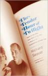The Tender Hour of Twilight: Paris in the '50s, New York in the '60s: A Memoir of Publishing's Golden Age - Richard Seaver, Jeannette Seaver, James Salter