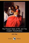The Present State of Wit, and the English Theophrastus (Dodo Press) - John Gay