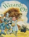 The Wizard of Oz - L. Frank Baum, Charles Santore, Kenneth Grahame
