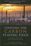 Leveling the Carbon Playing Field: International Competition and US Climate Policy Design - Trevor Houser