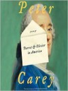 Parrot and Olivier in America (Audio) - Peter Carey, Humphrey Bower