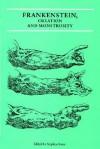Frankenstein, Creation and Monstrosity - Stephen Bann