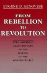 From Rebellion to Revolution: Afro-American Slave Revolts in the Making of the Modern World - Eugene D. Genovese