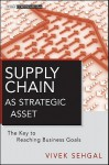 Supply Chain as Strategic Asset: The Key to Reaching Business Goals - Vivek Sehgal