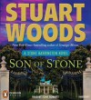 Son Of Stone (Stone Barrington, #21) - Stuart Woods, Tony Roberts