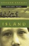 Escape (Island Series #3) - Gordon Korman