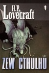 Zew Cthulhu - Howard Phillips Lovecraft