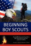Beginning Boy Scouts - Jeremy C. Reed, Heather R. Reed