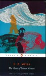 The Island of Dr. Moreau - H.G. Wells, Patrick Parrinder, Steve Maclean, Margaret Atwood