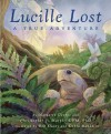 Lucille Lost: A True Adventure - Margaret George, Chris Murphy, Bob Dacey, Debra Bandelin