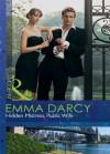 Hidden Mistress, Public Wife (Mills & Boon Modern) - Emma Darcy