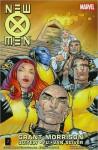New X-Men by Grant Morrison, Volume 1 - Grant Morrison