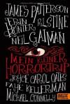 Mein Kleiner Horrortrip: Die Kürzesten Schockgeschichten Aller Zeiten - Karsten Singelmann, James Patterson, Susan Rich, Neil Gaiman