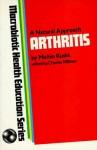 Arthritis: A Natural Approach, Macrobiotic Health Education Series - Michio Kushi, Charles Millman