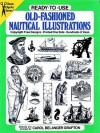Ready-to-Use Old-Fashioned Nautical Illustrations - Carol Belanger Grafton