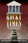 Rocky Times: New Perspectives on Financial Stability - Yasuyuki Fuchita, Richard J. Herring, Robert E. Litan