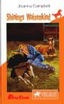 Shinings Waisenkind (Vollblut, #12) - Joanna Campbell, Hans Freundl