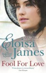 Fool For Love: Number 2 in series (Duchess Quartet) - Eloisa James