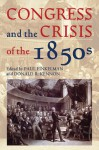 Congress and the Crisis of the 1850s - Paul Finkelman, Donald R. Kennon