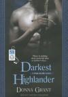 Darkest Highlander - Donna Grant, Antony Ferguson