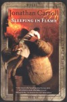 Sleeping in Flame - Jonathan Carroll, Dave McKean