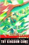 Justice Society of America, Vol. 3: Thy Kingdom Come, Vol. 2 - Geoff Johns, Alex Ross, Dale Eaglesham, Fernando Pasarín, Ruy Jose