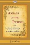 Annals of the Parish - John Galt