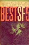Best SF Five - Edmund Crispin