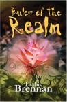 Ruler of the Realm (Faerie Wars, #3) - Herbie Brennan