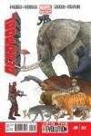 Deadpool #2 (Marvel Now) - Brian Posehn, Gerry Duggan, Tony Moore